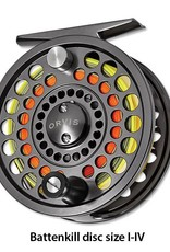 BATTENKILL DISC II REEL BKNKL