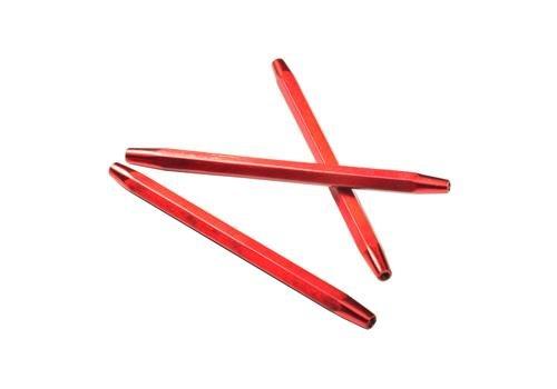 DREAMSTREAM HALF HITCH 3PK RED