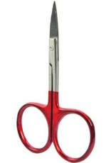 "DREAMSTREAM SCISSOR STD 3.5"" RED"