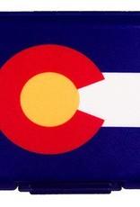 Poly Box CO Flag