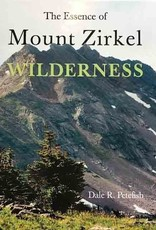 The Essence of Mount Zirkel Wilderness