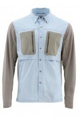 Simms GT TRICOMB Fishing Shirt