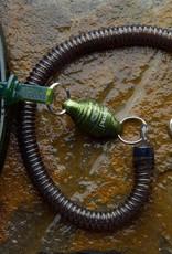 Fishpond Confluence Net Release- Lichen