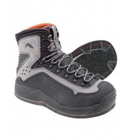 Simms Fishing G3 Guide Boot Steel Grey