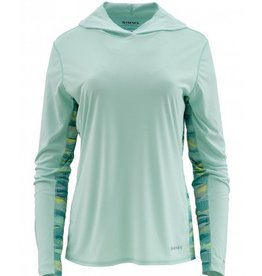 Simms Fishing Womens Solrflex Hoody