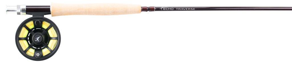 Echo ECHO Traverse 590 Kit