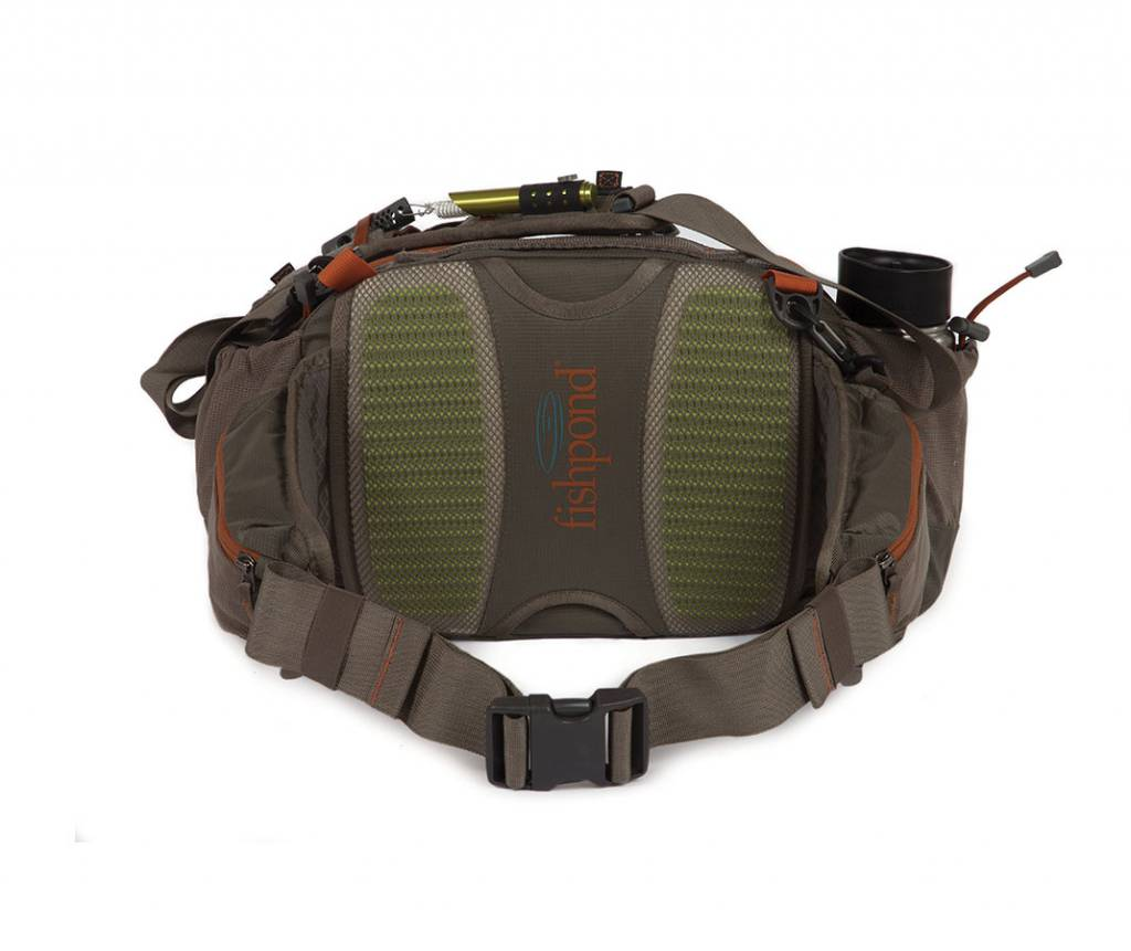Fishpond Gunnison Guide Pack- Gravel