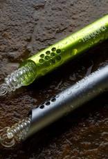 Fishpond Swivel Retractor - Gunmetal