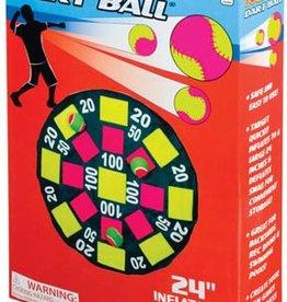 Neon Dart Ball Set