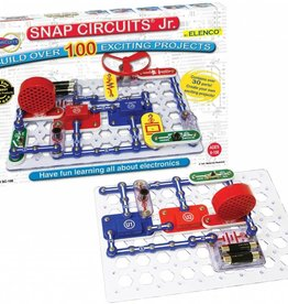 SC-100 SNAP CIRCUITS Jr.