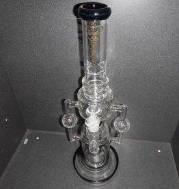 Shining Glass Waterpipe
