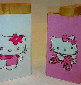 Hello Kitty Dougout