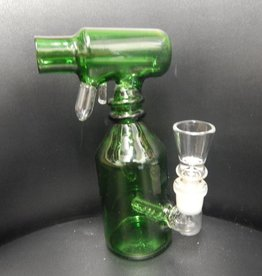 Spray Bottle Waterpipe