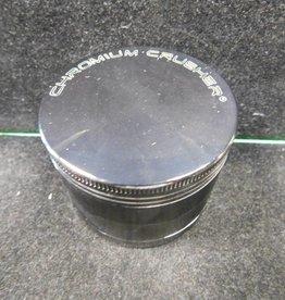 Chromium Crusher Grinder - 55mm