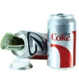 Can Safe Diet Coke