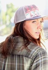 Pistil Pistil McKinley Trucker Hat