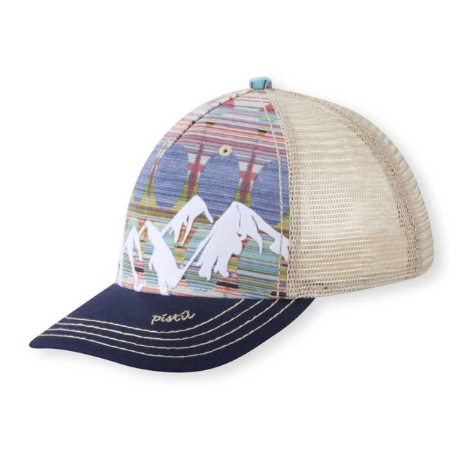 Pistil McKinley Trucker Hat