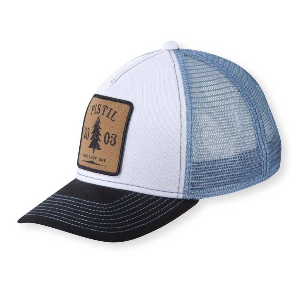 Pistil Pistil Burnside Trucker Hat