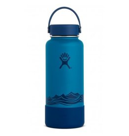 Hydro Flask Escape Collection 32 oz Wide Mouth and Boot