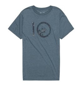 10 Tree Stamp Ten Tee Men's