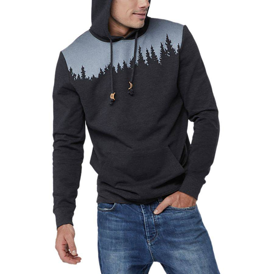 10 Tree Juniper Hoodie Men's