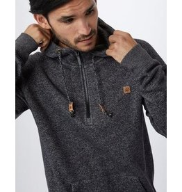 Tentree Arawin Hooded 1/2 Zip Men's