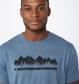 Tentree Creation Tee Men's