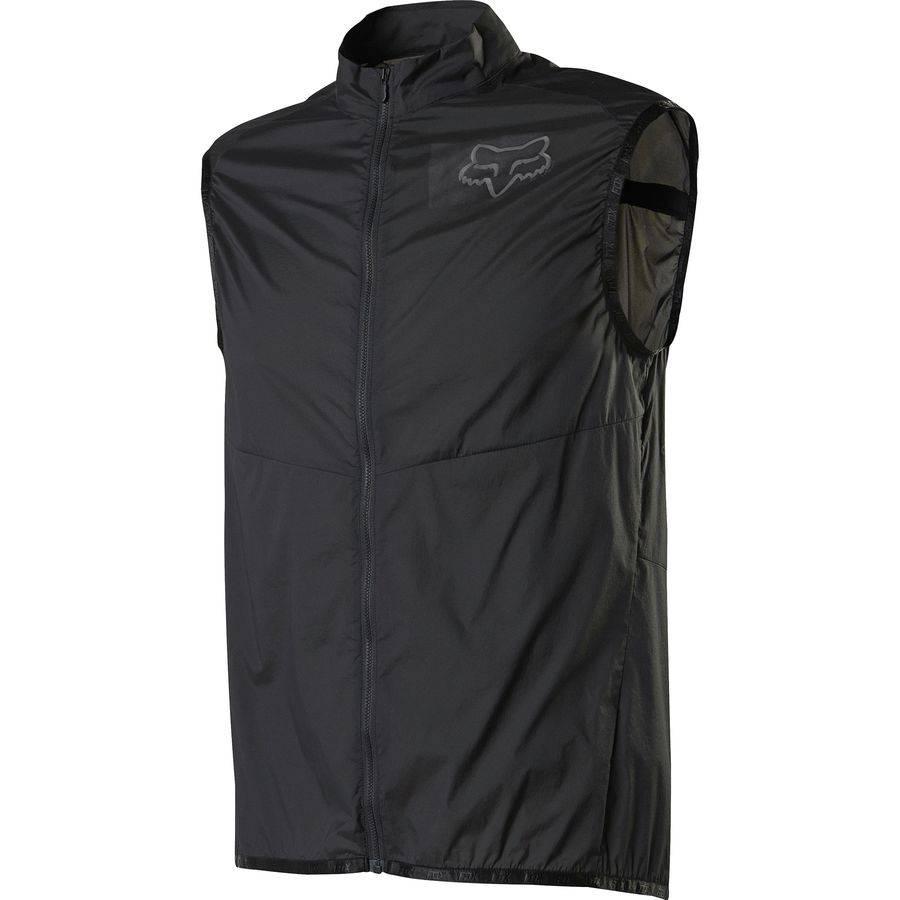 Fox Fox Dawn Patrol Vest