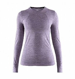 Craft Fuseknit Comfort RN LS Women's