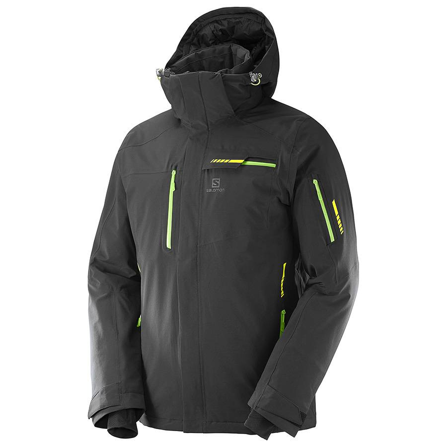 Salomon Brilliant Jacket Mens