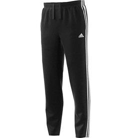 Adidas Essential 3S Tapered Fleece Pant Men's