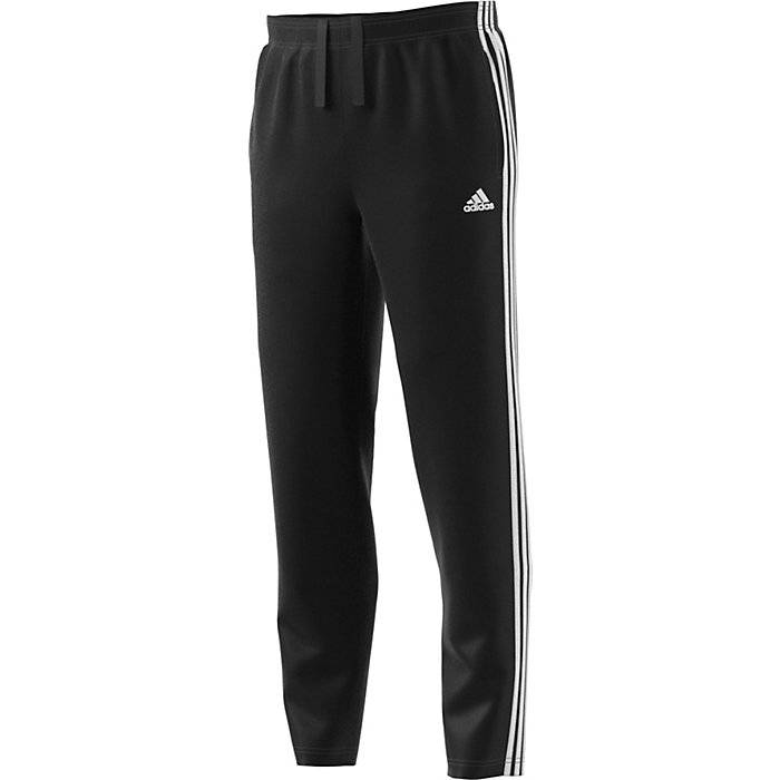 Adidas Essential 3S Tapered Fleece Pant Men's