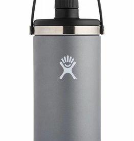 e9c1c27fb9 Hydro Flask Hydro Flask 128 oz Oasis Graphite