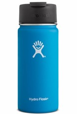 Hydro Flask Hydro Flask 16 oz Wide Mouth W/Flip Lid