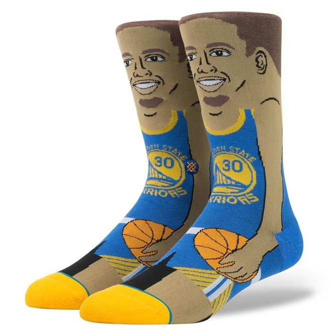 Stance Steph Curry