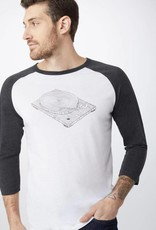 Tentree Tunes 3.25 Tee Men's