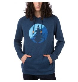 Tentree Tentree Pine Ripple Hoodie Men's