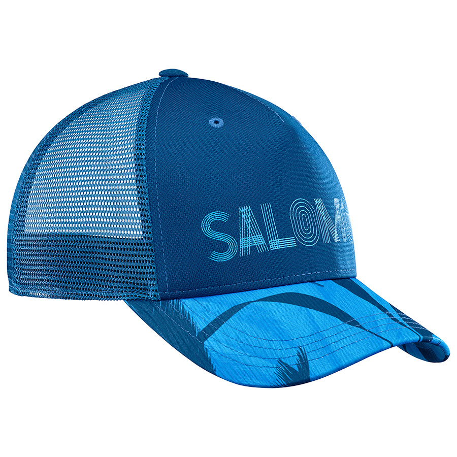 Salomon Mantra Logo Cap