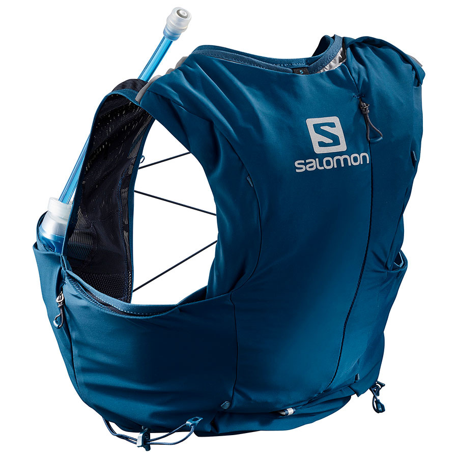 Salomon Adv Skin 8 Set Hydration Pack Women's