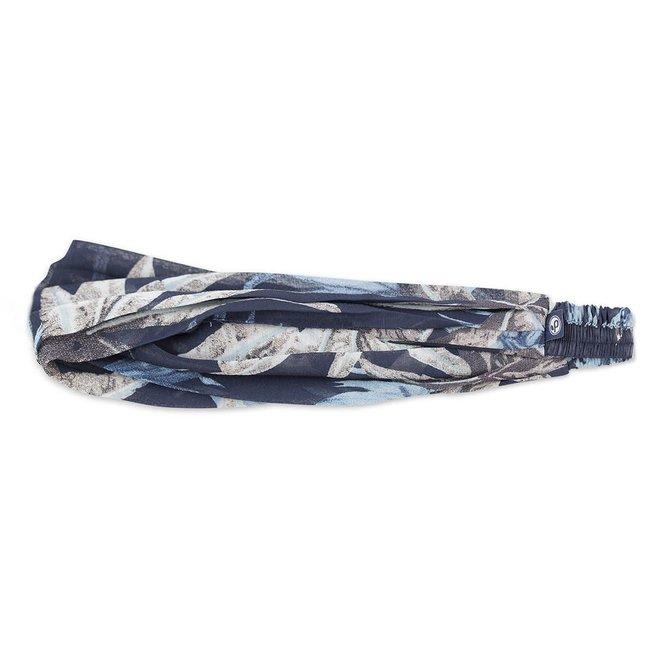 Pistil Mimosa Headband Navy