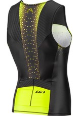 Louis Garneau Tri Elite Course Sleeveless Top