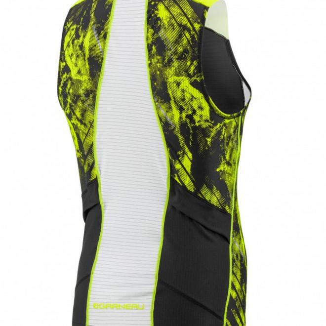 Pro Carbon Comfort Tri Top