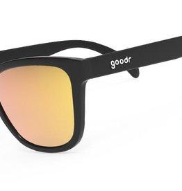 Goodr Goodr Glasses Whiskey Shots w/ Satan