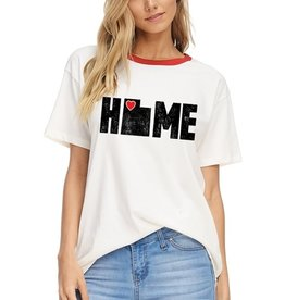 Zutter Utah Home Graphic Top