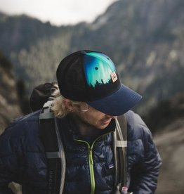 Tentree Elevation Hat - Northern Juniper