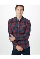 Tentree Bowren Button Up - Men's