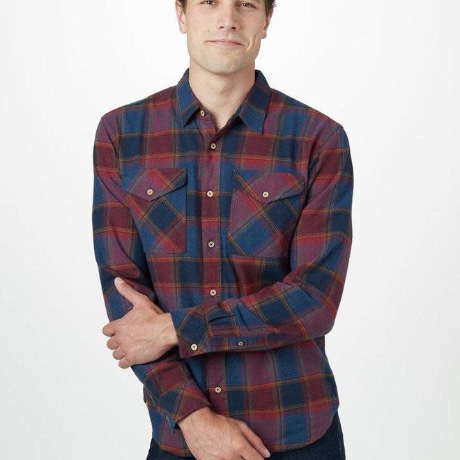 Bowren Button Up - Men's