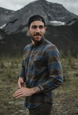 Tentree Bowren Button Up - Men's
