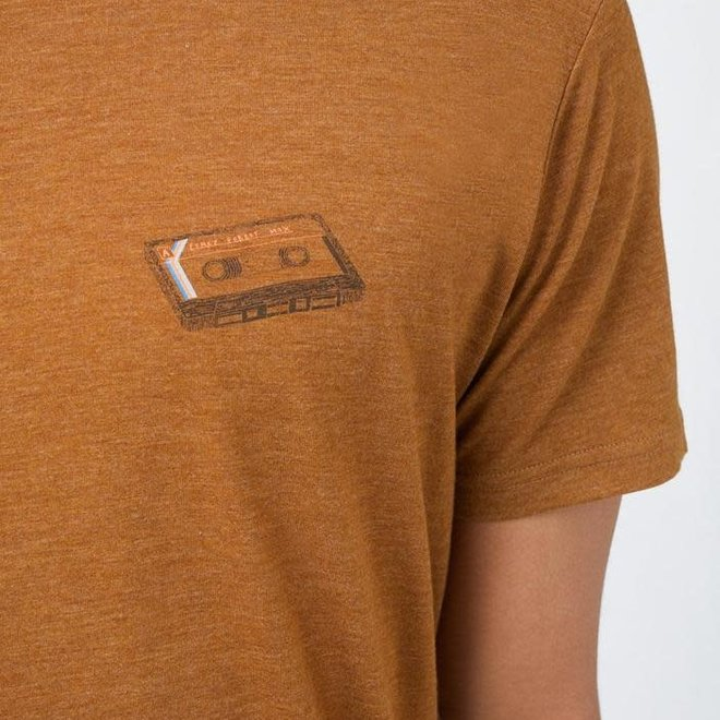 Forest Mix Tee Men's
