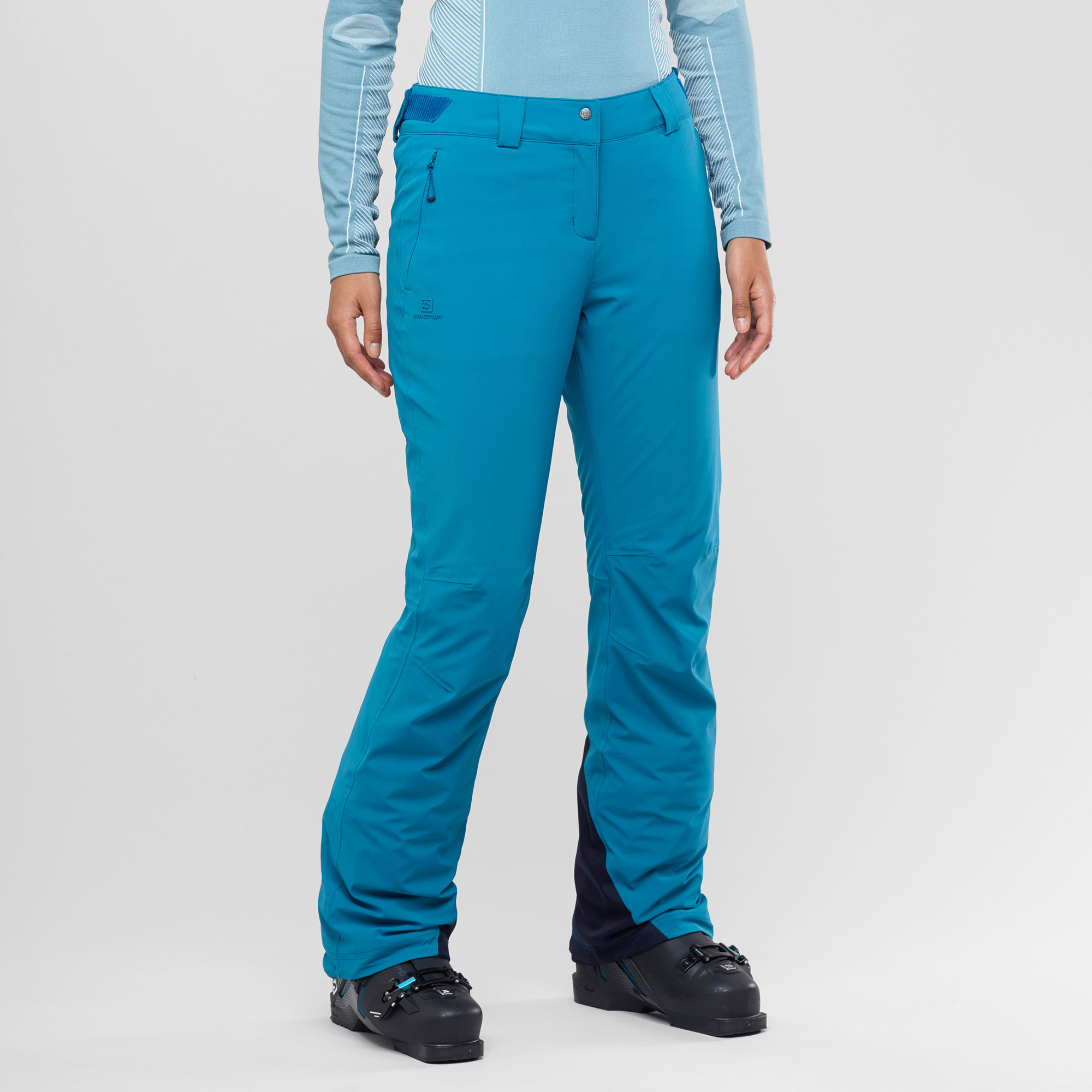 Salomon Salomon Icemania Pant Women's